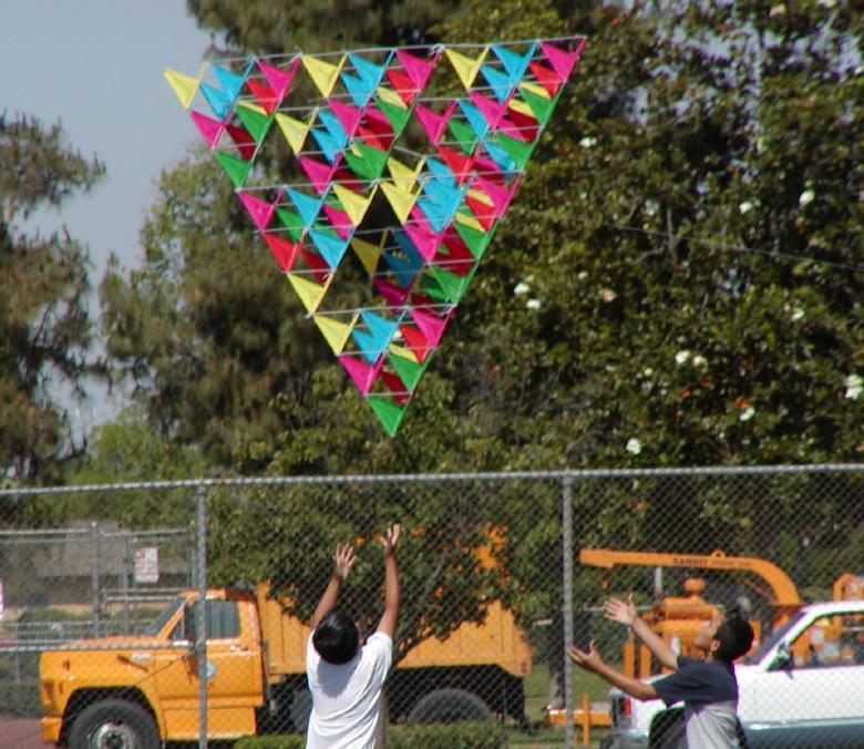 Math Monday: Geometry Takes Flight
