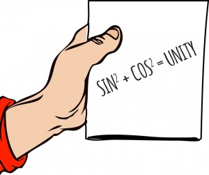 hand with unity