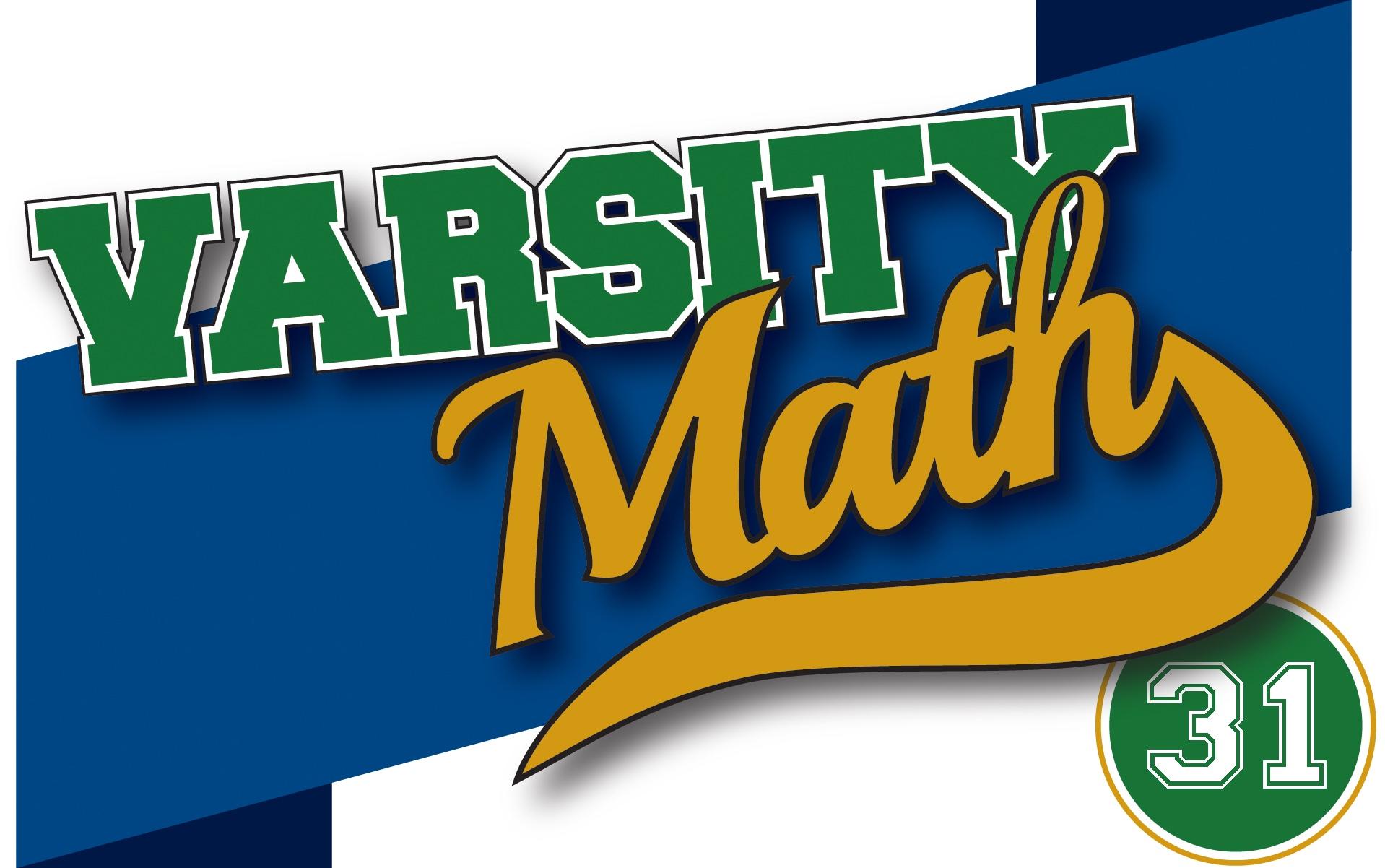 Varsity Math 31