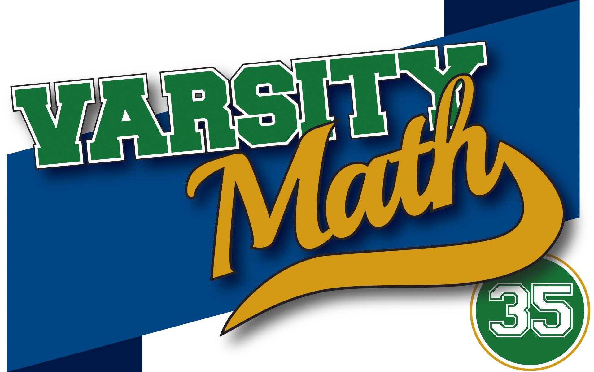 Varsity Math 35