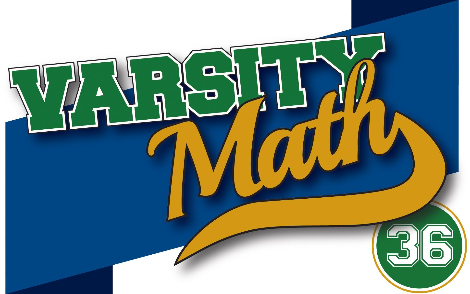 Varsity Math 36