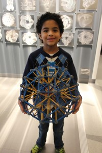 Boy-with-death-star-structure