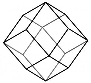 RhombicDodecahedron