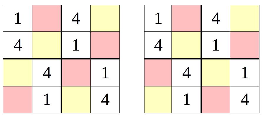 Varsity Math, Week 74 – National Museum of Mathematics