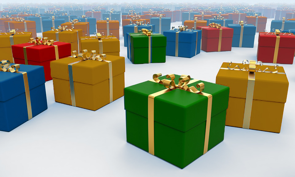 Square Gifts