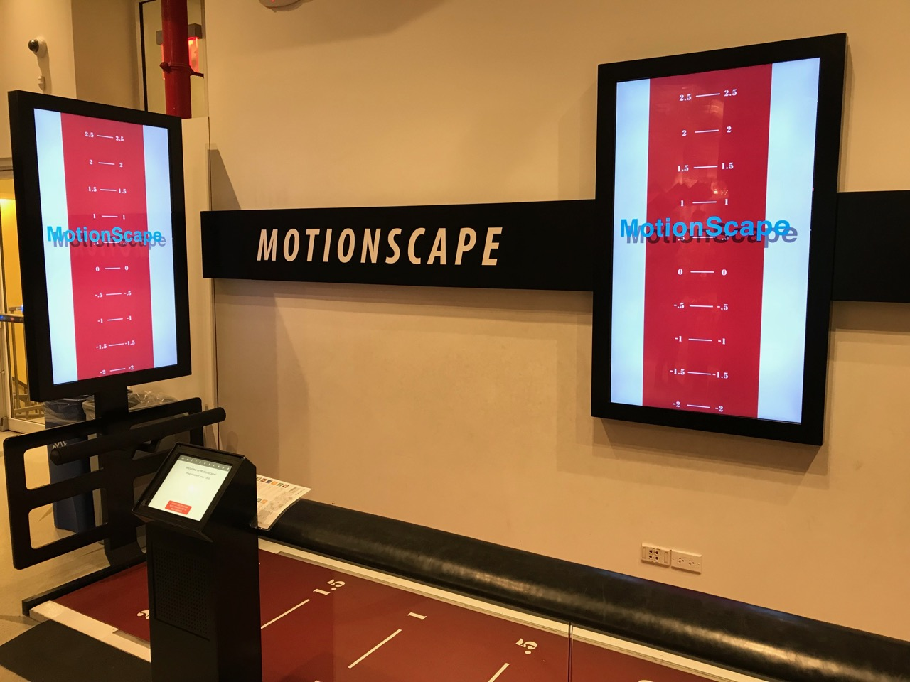Motionscape