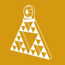 Feedback Fractals Icon