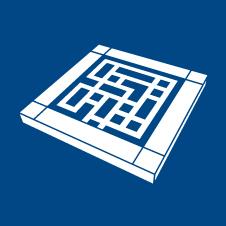 Math Square Icon