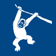 Monkey Around Icon