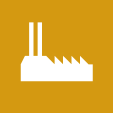 Tile Factory Icon