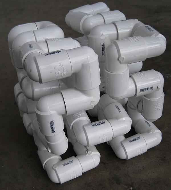 3D-Hilbert-Chaim