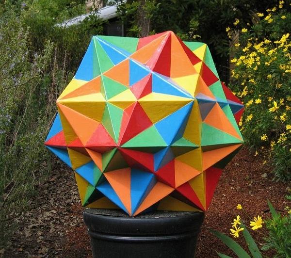 Dale Seymour 5-cubes
