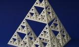 Sierpinski-tetrahedron