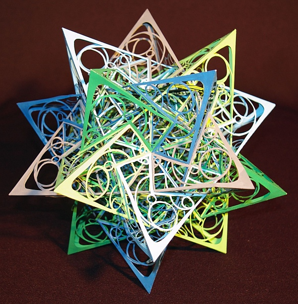 Ulrich 5-Tetrahedra