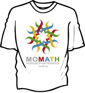 MoMath Youth T-Shirt