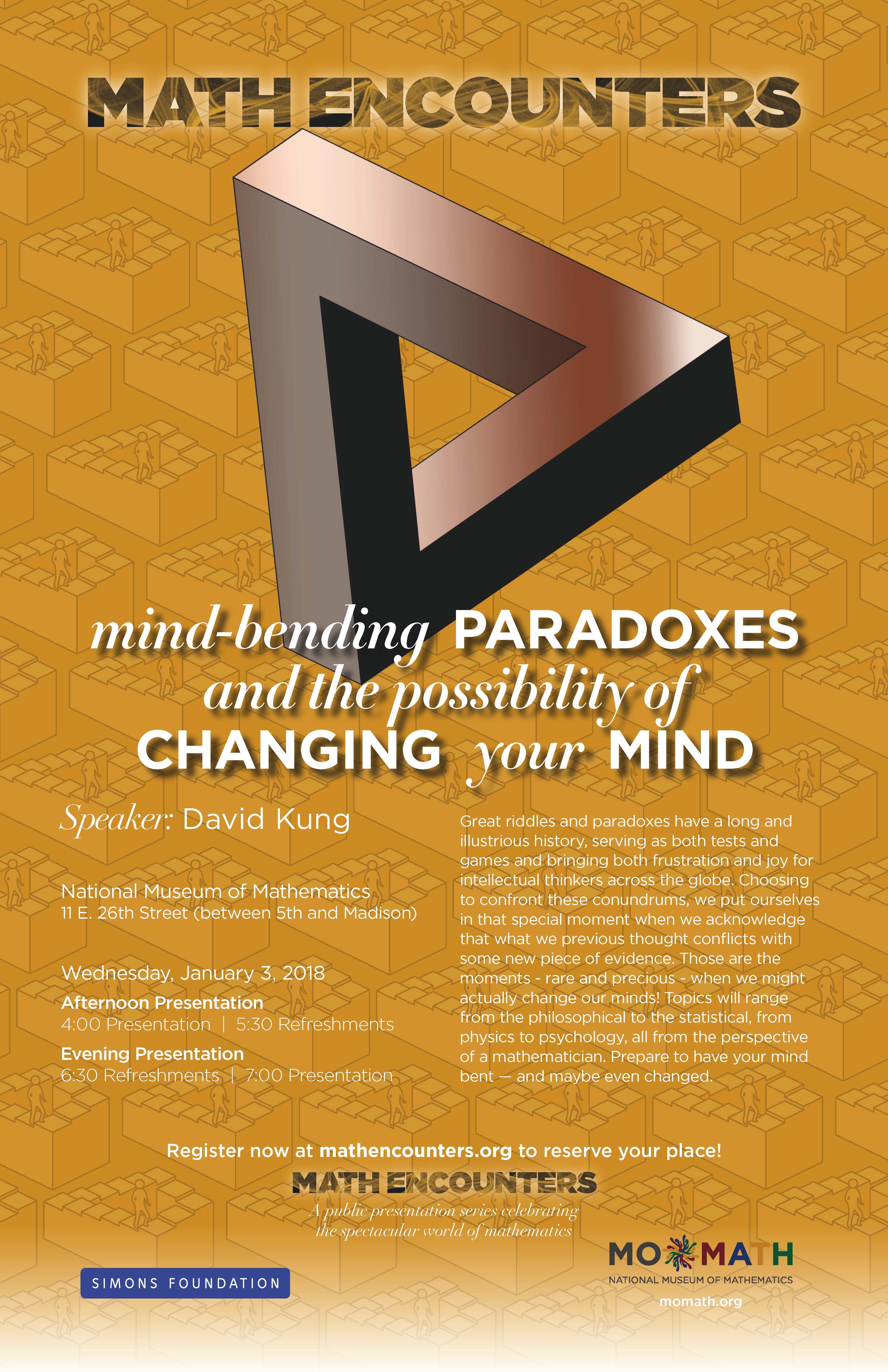 """""""Paradoxes"""""""