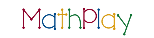 MathPlay colorful word