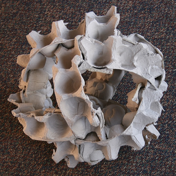Egg Carton Creations 2