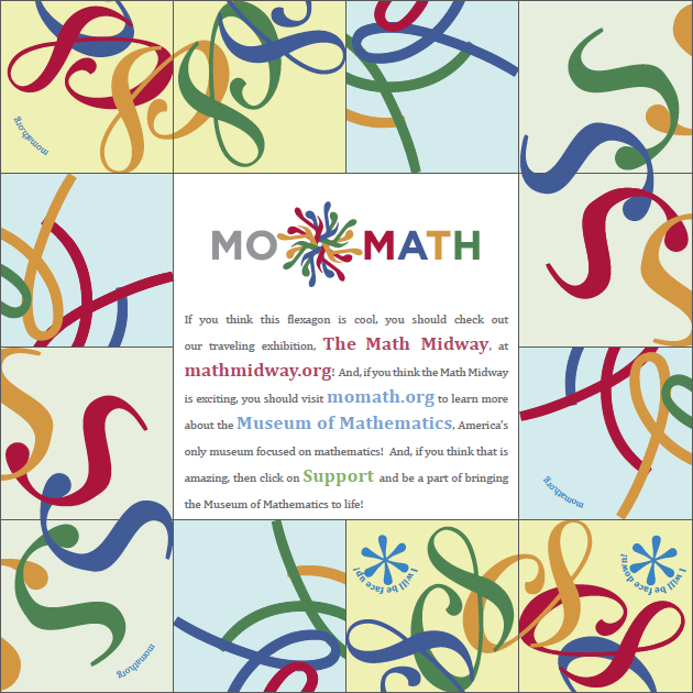 momath activities national museum of mathematics