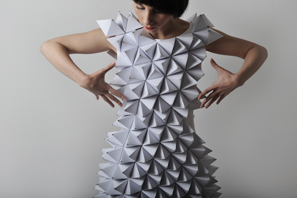 Geometric Fashion