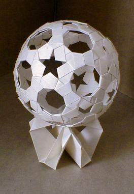 knot sphere