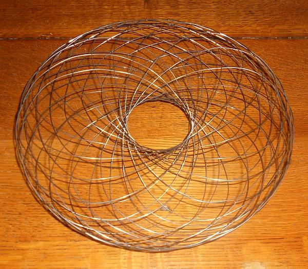 Kolzov Wire Torus