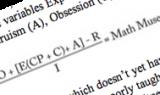 Math-Hattan