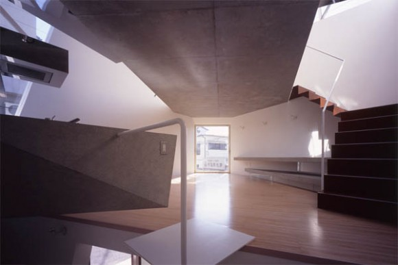 The Second Example Is The Habitable Polyhedron By Colombian Architect  Manuel Villa: ...