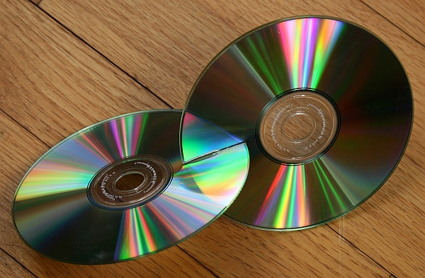 Wobbler CDs